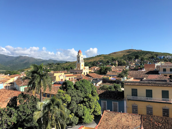 Récit du pèlerinage diocésain à Cuba du 27 novembre au 6 décembre 2017