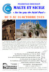 Pèlerinage à Malte