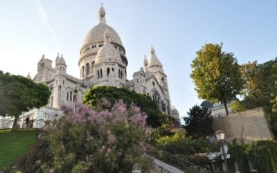 Hauts lieux de pèlerinage en région parisienne et Paris