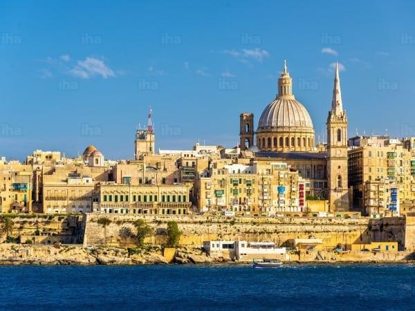 """Malte """"Sur les pas de Saint Paul"""""""